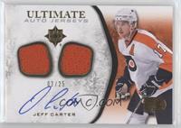 Jeff Carter /25