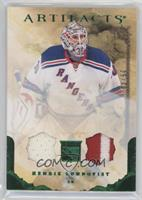 Henrik Lundqvist [EX to NM] #/50