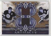 Cam Neely, Adam Oates /125 [EX to NM]