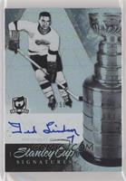 Ted Lindsay [EXtoNM] #/50