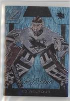Ed Belfour [Noted] #/25