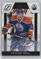 Taylor Hall [Noted] #/199