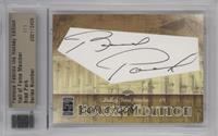 Hall of Fame Member - Brad Park /1 [Uncirculated]