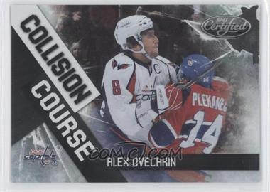 2010 Panini Certified - National Convention Baltimore #AO - Alex Ovechkin