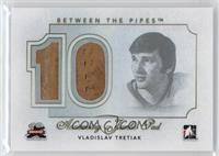 Vladislav Tretiak #/10