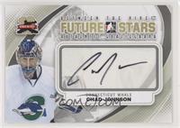 Future Stars - Chad Johnson