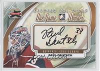 One Game Wonder - Paul Deutsch