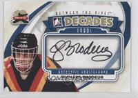 Decades 1980s - Richard Brodeur