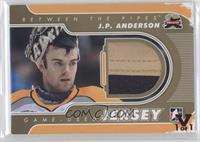 J.P. Anderson /1