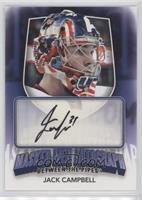 Jack Campbell #/5