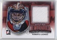 Roberto Luongo #/10