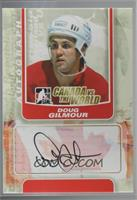 Doug Gilmour [Noted]