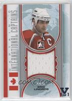 Eric Lindros #/1