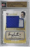 Bryan Trottier [Uncirculated] #/1