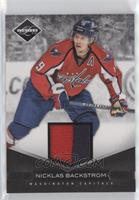 Nicklas Backstrom #/25