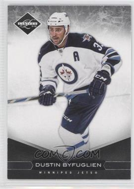 2011-12 Limited - [Base] #152 - Dustin Byfuglien /299