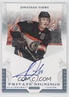 Jonathan Toews /1