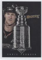 Chris Pronger /199