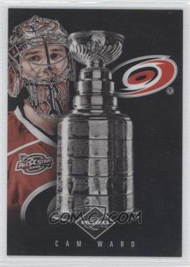 2011-12 Limited - Stanley Cup Winners #CW - Cam Ward /199