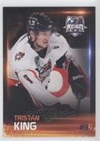 Tristan King