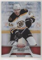David Krejci [EX to NM] #/199