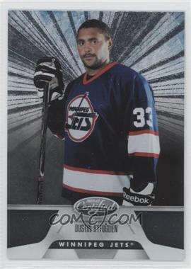 2011-12 Panini Certified - [Base] - Totally Silver #112 - Dustin Byfuglien