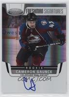 Cameron Gaunce