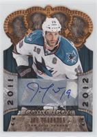 Joe Thornton [EX to NM] #/99