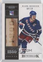 Mark Messier [EX to NM] #/10