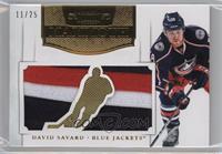 David Savard /25