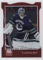 Roberto Luongo Vancouver Canucks Hockey Cards