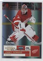 Jimmy Howard #/100
