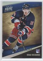 Brad Richards /25