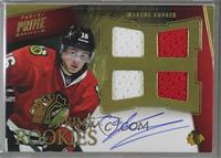 Marcus Kruger [Noted] #/199