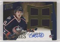 Cam Atkinson [EX to NM] #/199