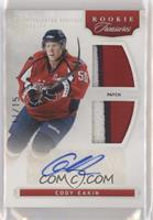 Rookie Treasures Signatures - Cody Eakin #/15