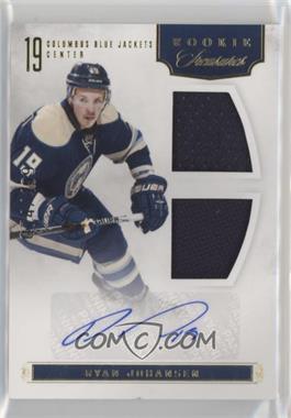 2011-12 Panini Rookie Anthology - [Base] #123 - Ryan Johansen /499