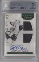 Colton Sceviour /499 [BGS 9]