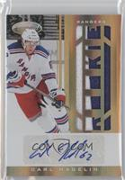 Carl Hagelin /25