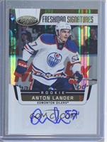 Anton Lander /25