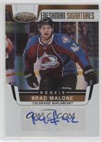 Brad Malone /25