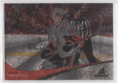 2011-12 Panini Rookie Anthology - Pinnacle Ice Breakers #357 - Mike Hoffman