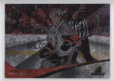 2011-12 Panini Rookie Anthology - Pinnacle Ice Breakers #357 - Mike Hoffman