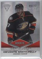 Devante Smith-Pelly /77