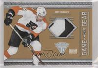 Jody Shelley #/25