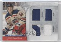 Ryan Callahan #/25