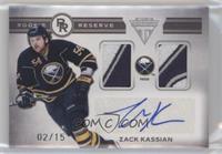 Zack Kassian /15