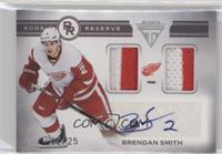 Brendan Smith /25