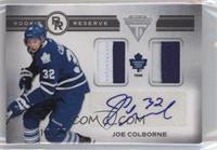 Joe Colborne /25