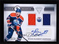 Ryan Nugent-Hopkins #23/100